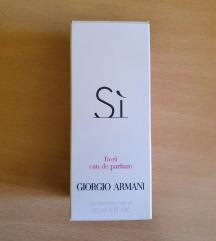 Armani parfem Si