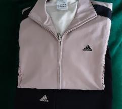 Trenirka Adidas, plava-roza, vel. 40