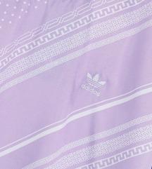Adidas lila haljina *pt danas GRATIS*