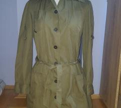 Maslinasta tanka jaknica