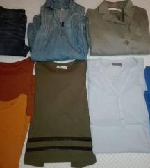 Lot odjeće XS/S