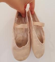 Sansha baletne papučice vel. 30