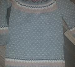 Zimska haljinica 104