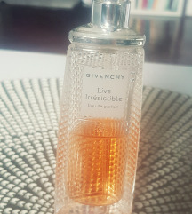 Givenchy Live Irrèsistible