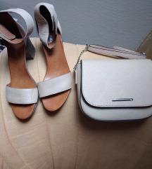 Sandale mass i torbica