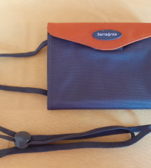 Samsonite novčanik / torbica za dokumente