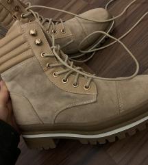 Bez combat boots 37