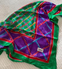 YSL svilena marama - original