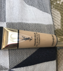 Ysl puder all in one glow