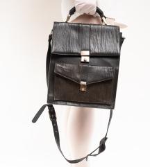Vintage crna torba