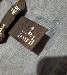 H&M trudnicka kosulja