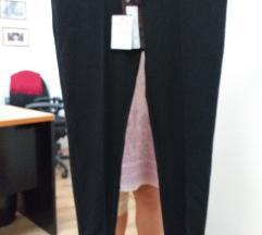 elegantne crne hlače