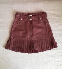 ZARA suknja (veličina M)