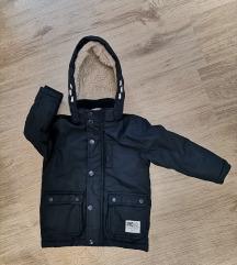 Nova jakna s etiketom H&M