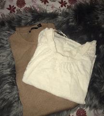 Haljina i majica lot