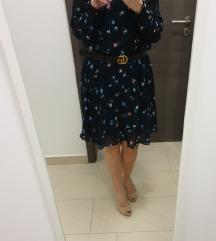 Jesenska rasprodaja! 2+1 cvjetna NoVa haljina