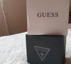 Guess zlatni sat ♡