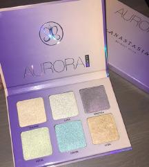 Original Anastasia Beverly Hills Aurora paleta