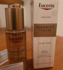 Eucerin  ELASTICITY+FILLER ulje za lice,  novo