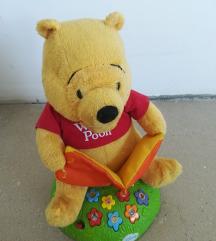 Pricalica winnie the pooh disney
