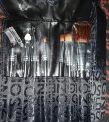 Novi pribor za šminkanje