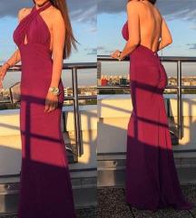 Ivana Juric vecernja haljina