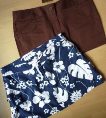 Novo, Tezenis + cvjetna suknja, M