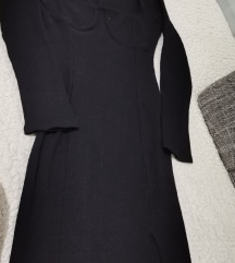 Korzet haljina s etiketom