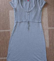Esprit pamučna haljina XS/S