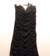 Kratka haljina za svečane prigode