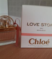 Chole Love story parfem/30 ml
