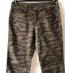 C&A vojničke hlače