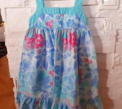 Nova ljetna haljina vel. 98