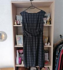 PURDEY poslovna haljina