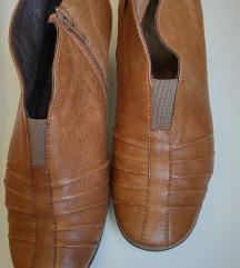 %%  50  Peter Kozina,kožne cipele 39/40