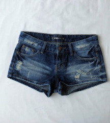 Traper kratke hlačice