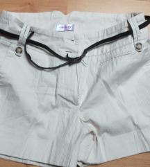Kratke hlače, Orsay, 36