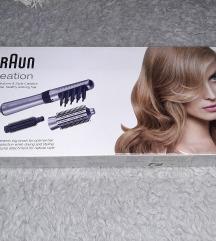 Braun creation za oblikovanje kose