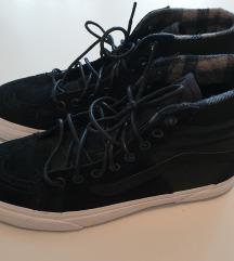 Vans Scotchgard Shoes