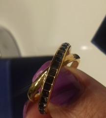 Swarovski prsten %%%% 300kn