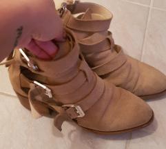 Popularne Zara cipele