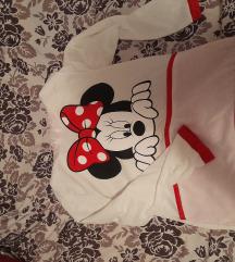 Minnie duksa