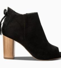 NOVE Jeinny Fairy sandale, sada 100kn👠