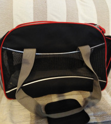 Transportna torba za male pse