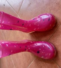 Čizme na zvijezdice