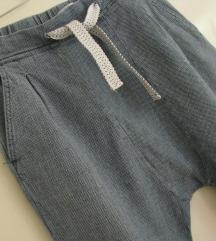 PULL&BEAR hlače - vel.S