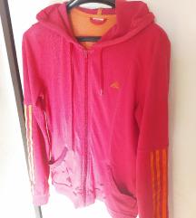 Adidas majica sa kapuljačom