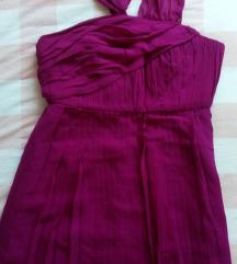 Quillaree svilena haljina M