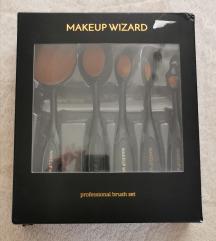 Makeup Wizard set kistova za šminkanje