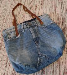Pepe Jeans traper torba